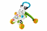 Fisher-Price Cebra parlanchina, Primeros Pasos solo 26,3€