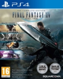 Final Fantasy XIV: Shadowbringers Complete Edition solo 39.6€