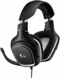 Logitech G332 SE Auriculares Gaming con Cable solo 33€