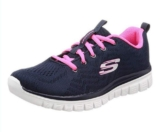 Zapatillas para Mujer Skechers Graceful-Get Connected solo 39,9€