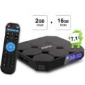 Android 7.1 TV Box solo 28,9€
