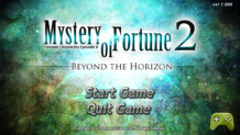 Mystery Of Fortune 2. Juego para Android Gratis