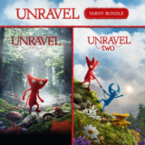 Pack Unravel 1 + Unravel 2 para PS4 solo 7,9€
