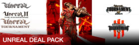 Unreal Deal Pack (Steam)