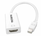 Mini Displayport a HDMI