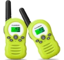 Walkie Talkies 8 canales solo 9,9€