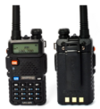 Dos Walkie Talkies con 10Km de radio solo 38,3€