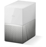 WD My Cloud Home Duo de 12TB solo 291€