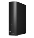 WD Elements Desktop de 8TB solo 151€