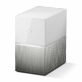 WD My Cloud Home Duo de 16 TB solo 381€
