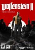 Wolfenstein II 2: The New Colossus para PC solo 8,5€
