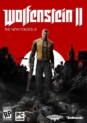 Wolfenstein II The New Colossus para Steam solo 8,5€