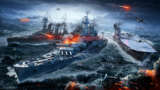 World Of Warship Humble Pack GRATIS