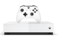 Xbox One S Digital Edition + Fortnite + Minecraft + Sea of Thieves solo 99€