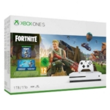 Xbox One S 1TB + Fortnite solo 199,9€