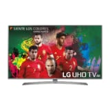 Televisor SMART TV WI-FI CON PANTALLA 49″ LED IPS y resolución UltraDH 4K.