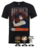 Pack Star Wars camiseta + 3 Funko Pop