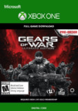 Gears of War: Ultimate Edition para Xbox One solo 1,6€